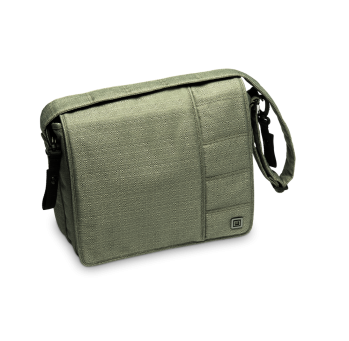 Сумка для коляски Messenger Bag Olive Structure (004) 2019