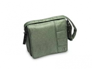 Сумка для коляски Messenger Bag Olive Panama (804) 2019