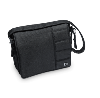 Сумка для коляски Messenger Bag Black Structure (002) 2019