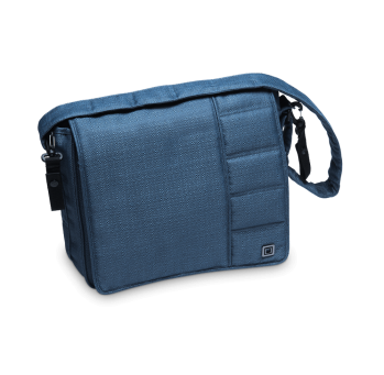 Сумка для коляски Messenger Bag Blue Structure (003) 2019