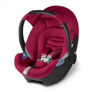 Автокресло Cybex Aton Basic, Crunchy Red