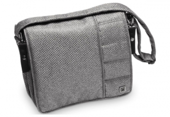 Сумка для коляски Messenger Bag Anthrazit Panama (806) 2019