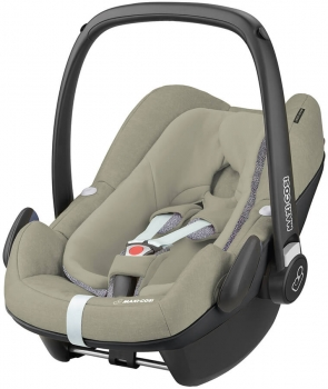 Автокресло Maxi Cosi Pebble Plus (0 - 13 кг), Sand