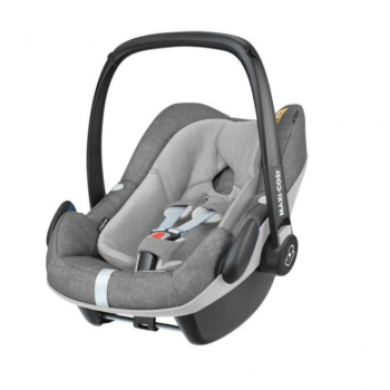 Автокресло Maxi Cosi Pebble Plus (0 - 13 кг), Nomad Grey