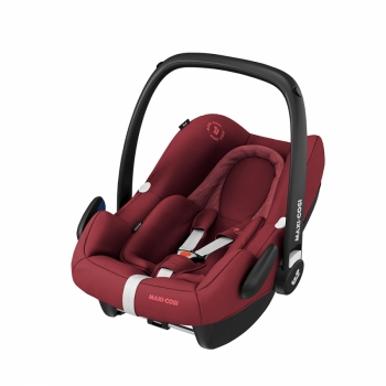 Автокресло Maxi Cosi Rock (0 - 13 кг), Essential Red